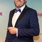 NLD/Amsterdam/20180122 - Filmpremiere Het leven is vurrukkulluk, Harry Piekema
