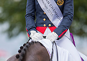 Aug 15  Dressage Individual Grand Prix