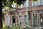 Hotel St. James, Mons, Hennegau, Wallonie, Belgien, Europa   Hotel St. James, Mons, Hennegau, Wallonie, Belgium, Europe