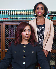Nekia Pridgen & Shayla Richberg Attorney's At Law