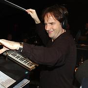 Alternate Chantal Janszen hoofdrol Crazy For You, dirigent René op den Camp