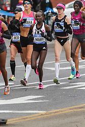 NYC Marathon, Keitany, Goucher, Kastor