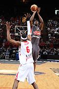DESCRIZIONE : Paris Bercy Finales Coupe de France de Basket 2009 Finale Masculine Pro SLUC Nancy Le Mans SB<br /> GIOCATORE : A. Koffi<br /> SQUADRA : SLUC Nancy Le Mans SB<br /> EVENTO : Coupe de France de Basket 2009<br /> GARA : SLUC Nancy Le Mans SB<br /> DATA : 17/05/2009<br /> CATEGORIA : <br /> SPORT : Pallacanestro<br /> AUTORE : FF BB/Jean Francois Molliere-Ciamillo&Castoria<br /> Galleria : Coupe de France de Basket 2009<br /> Fotonotizia : Paris Bercy Finales Coupe de France de Basket 2009 Finale Masculine Pro SLUC Nancy Le Mans SB<br /> Predefinita :