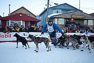 John Baker's Iditarod