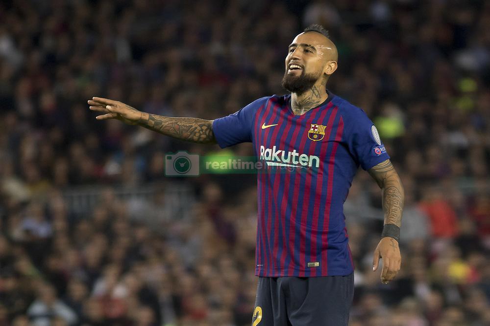 صور مباراة : برشلونة - إنتر ميلان 2-0 ( 24-10-2018 )  20181024-zaa-n230-763