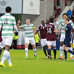 Hearts v Celtic | Scottish Cup | 30 November 2014
