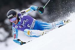 10.01.2015, Adelboden, SUI, FIS Weltcup Ski Alpin, Adelboden, Riesentorlauf, Herren, 1. Durchgang, im Bild Ted Ligety (USA) // during first run of Men Giant Slalom of FIS Ski Alpine World Cup Adelboden, Switzerland on 2015/01/10. EXPA Pictures © 2015, PhotoCredit: EXPA/ Freshfocus/ Christian Pfander<br /> <br /> *****ATTENTION - for AUT, SLO, CRO, SRB, BIH, MAZ only*****