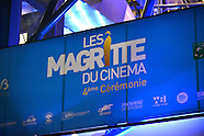 Magrittes du cinéma 2014