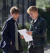 Magdalen College School, Oxford  GCSE Results 2010