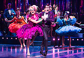 Strictly Ballroom The Musical 17th April 2018