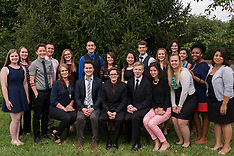 SGA Officials