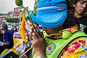 Phra Buddha Sihing Procession