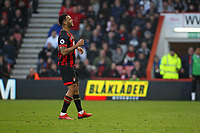 Football - 2018 / 2019 Premier League - AFC Bournemouth vs. Wolverhampton Wanderers<br /> <br /> A disappointed looking Joshua King of Bournemouth after putting his penalty wide at the Vitality Stadium (Dean Court) Bournemouth <br /> <br /> COLORSPORT/SHAUN BOGGUST