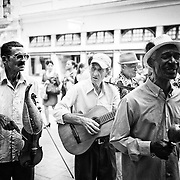 Photographs created in Habana, Cuba by Anuar Patjane during 2014