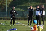 Bosnia and Herzegovina Training - 02 Oct 2017