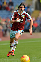 George Boyd, Burnley