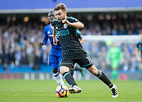 Football - 2016 / 2017 Premier League - Chelsea vs. West Bromwich Albion<br /> <br /> <br />  at Stamford Bridge.<br /> <br /> COLORSPORT/DANIEL BEARHAM