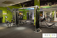 Revive Fitness & Spa