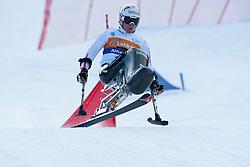 RABL Roman, AUT, Team Event, 2013 IPC Alpine Skiing World Championships, La Molina, Spain