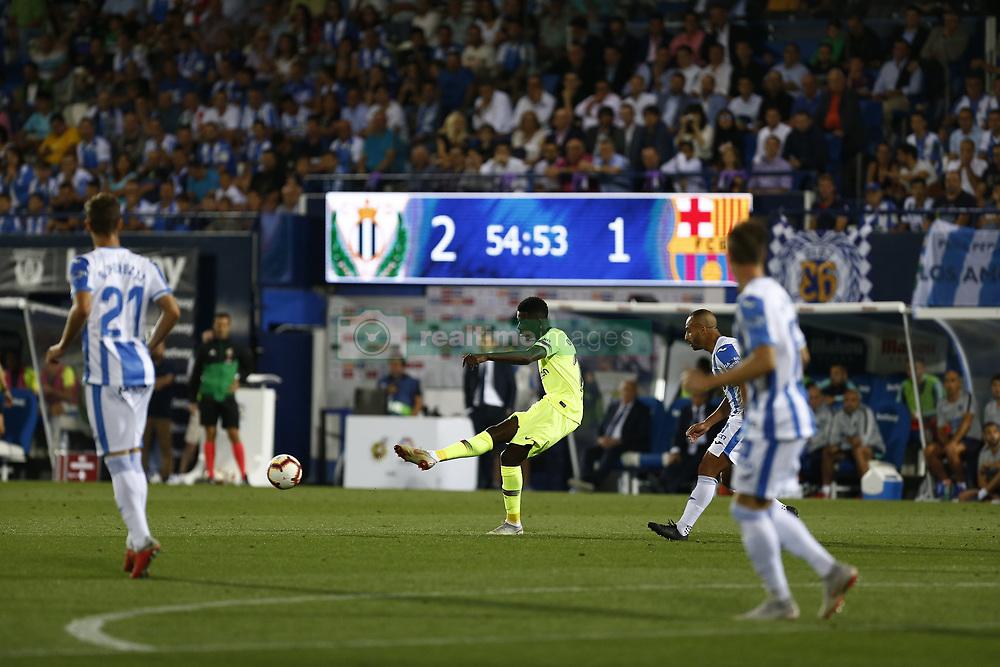 صور مباراة : ليغانيس - برشلونة 2-1 ( 26-09-2018 ) 20180926-zaa-s197-088