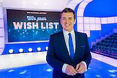 Wish List set and Shane