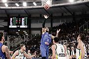 Pietro Aradori<br /> Nazionale Italiana Maschile Senior - <br /> 2019 FIBA World Cup Qualifiers<br /> Italia - Lituania, Italy - Lithuania<br /> FIP 2018<br /> Brescia, 29/11/2018<br /> Foto Vincenzo Delnegro / Ciamillo-Castoria