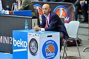 DESCRIZIONE : Final Eight Coppa Italia 2015 Desio Quarti di Finale Dinamo Banco di Sardegna Sassari - Vanoli Cremona<br /> GIOCATORE : Stefano Sardara<br /> CATEGORIA : Presidente<br /> SQUADRA : Dinamo Banco di Sardegna Sassari<br /> EVENTO : Final Eight Coppa Italia 2015 Desio<br /> GARA : Dinamo Banco di Sardegna Sassari - Vanoli Cremona<br /> DATA : 20/02/2015<br /> SPORT : Pallacanestro <br /> AUTORE : Agenzia Ciamillo-Castoria/L.Canu