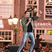 NLD/Amersfoort/20180621 - Sterren Muziekfeest op het Plein 2018, Jan Smit