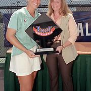 2000 Hurricanes Women's Tennis
