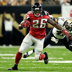 09-26-2016 Altanta Falcons at New Orleans Saints