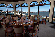 Pier 39 Restaurants (Photo by Kevin Bartram)