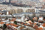 Social Apartments Herold, Paris architect Jakob Macfarland<br /> <br /> Architects: Jakob + Macfarlane