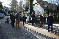 Unternehmen Hof Kasselmann Ullrich und Francois Kasselmann, Dr. Ulf Möller<br /> Hagen - Unternehmensporträt Hof Kasselmann 2014<br /> www.sportfotos-lafrentz.de