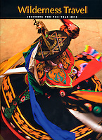 Wilderness Travel cover-Paro Festival, Paro, Bhutan