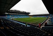 View of Elland Road before the EFL Sky Bet Championship match between Leeds United and Cardiff City at Elland Road, Leeds, England on 3 February 2018. Picture by Paul Thompson.