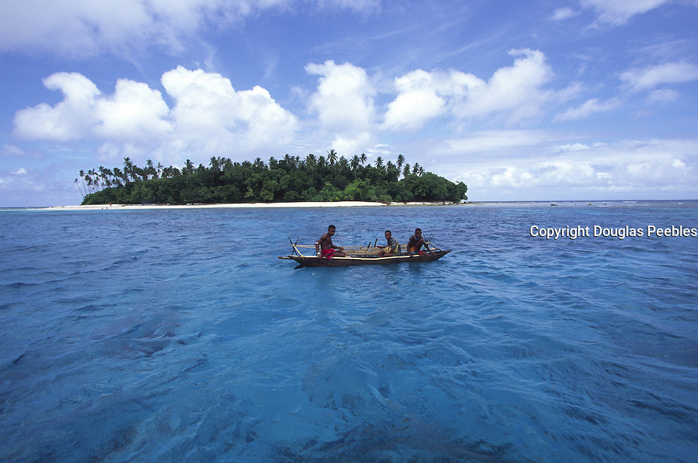 Papua New Guinea, Kitava Island, The Trobriands, Dobu Island<br />