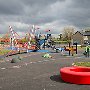 24.03.17. <br /> Mungret Park and Playground, Mungret College, Limerick. Picture: Alan Place