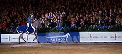 Delaveau Patrice, (FRA), Lacrimoso 3 Hdc <br /> Anemone Horse Truck Grote Prijs van Amsterdam powered by Stoeterij Sterrehof<br /> Jumping Amsterdam 2017<br /> © Hippo Foto - Leanjo de Koster<br /> 29/01/2017