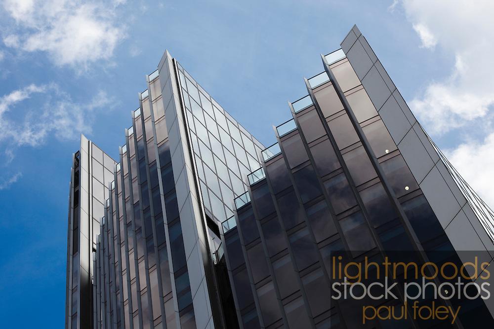 Modern Architecture, London, UK