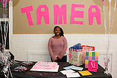 Tamea's 13th Birthday