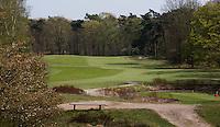 VALKENSWAARD - Eindhovensche Golf Club uit 1930. COPYRIGHT KOEN SUYK