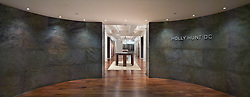Holly Hunt showroom at Washington DC Design Center
