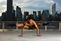 New York City Dance Photography- Dance As Art Gantry State Park with featured dancer Daniel White