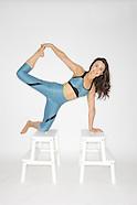 H&L Lee Tracey Yoga