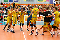 20140928 NED: Supercup, Landstede Volleybal - Kootfin Taurus, Sneek