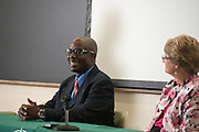 Junior Executive Business Program Key Bank Panel Discussion