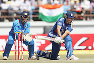Cricket - India v England 1st ODI Rajkot