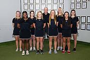 OC Women's Golf Team and Individuals - 2017-2018 Season