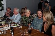 OLYMPIA SCARRY; NEVILLE WAKEFIELD, ,Dom PŽrignon with Alex Dellal, Stavros Niarchos, and Vito Schnabel celebrate Dom PŽrignon Luminous. W Hotel Miami Beach. Opening of Miami Art Basel 2011, Miami Beach. 1 December 2011. .<br /> OLYMPIA SCARRY; NEVILLE WAKEFIELD, ,Dom P&eacute;rignon with Alex Dellal, Stavros Niarchos, and Vito Schnabel celebrate Dom P&eacute;rignon Luminous. W Hotel Miami Beach. Opening of Miami Art Basel 2011, Miami Beach. 1 December 2011. .