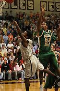 OC Men's Basketball vs OBU.January 28, 2006.63-61 win